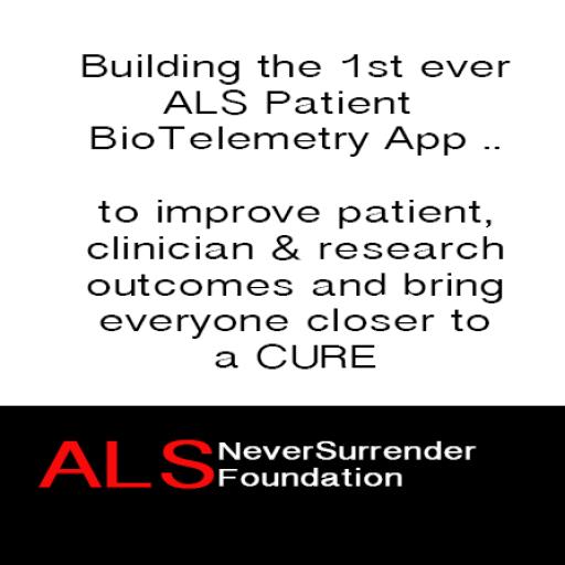 ALS NeverSurrender Foundation